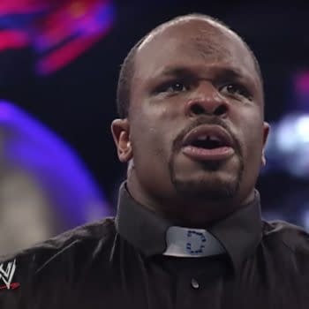 D-Von Dudley Details His Uneasy Path To Becoming A WWE Producer