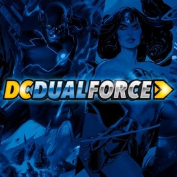 WB Games Reveal New Mobile Game DC Dual Force