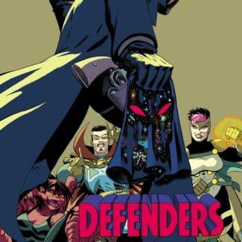 Marvel Comics January 2022 Solicits & Solicitations