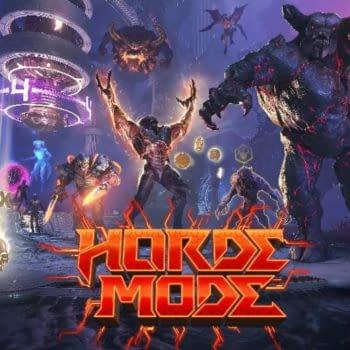 DOOM Eternal Launches The Brand New Horde Mode