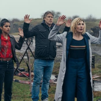 Doctor Who: Flux – BBC Reveals Additional Guest Stars for Series 13
