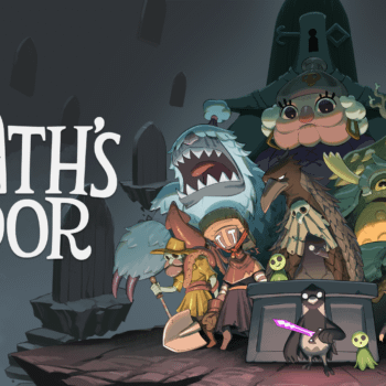 Death's Door Will Launch On PlayStation & Switch In Late November