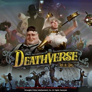 Deathverse: Let It Die Revealed During PlayStation's State Of Play
