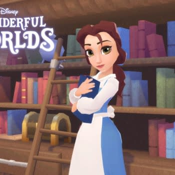 Ludia Launches New Mobile Title Disney Wonderful Worlds