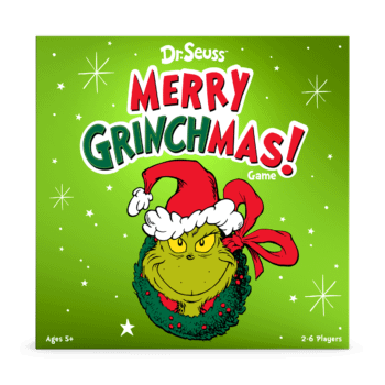 Funko Games Reveals Two New Grinch Titles For The Holidays