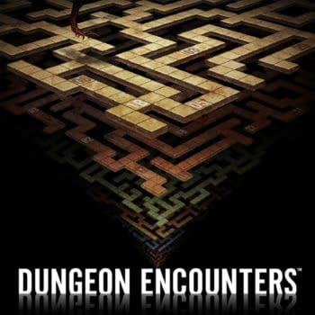 Square Enix Announces Dungeons Encounters During Tokyo Games Show