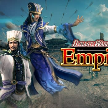 Dynasty Warriors 9: Empires Will Released In North America In February