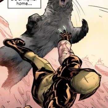 Wolverine's Plan To Kill Nature Girl, Mutant Terrorist (Spoilers)