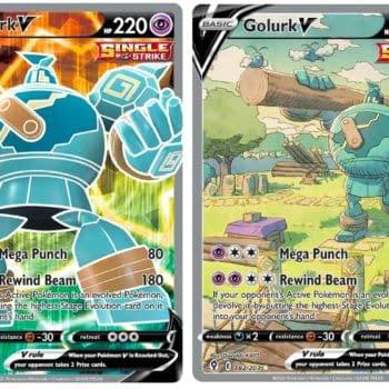 The Cards of Pokémon TCG: Sword & Shield - Evolving Skies Part 25