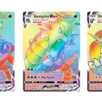 The Cards of Pokémon TCG: Sword & Shield - Evolving Skies Part 36