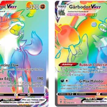The Cards of Pokémon TCG: Sword & Shield - Evolving Skies Part 39