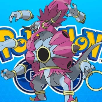 Will Hoopa Unbound Arrive in Pokémon GO in November 2021?