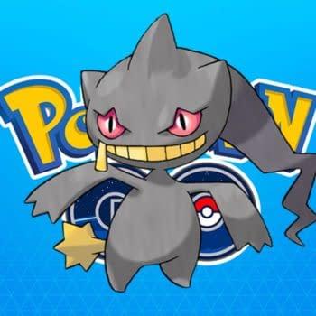 Banette Raid Guide for Pokémon GO Players: October 2021