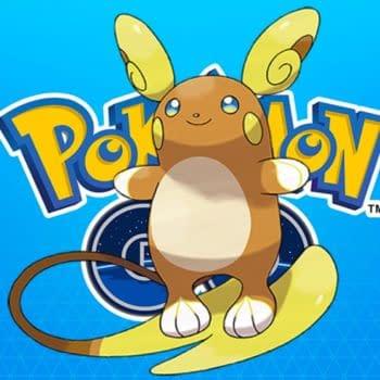 Alolan Raichu Raid Guide for Pokémon GO Players: October 2021