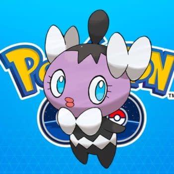 Tonight is Gothita Spotlight Hour in Pokémon GO: Bonus & Tips