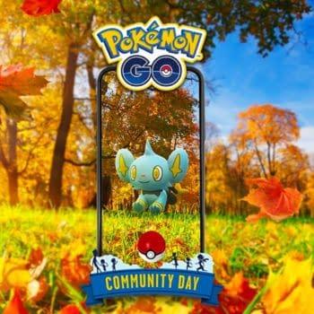 Shinx Community Day Set for November 2021 in Pokémon GO