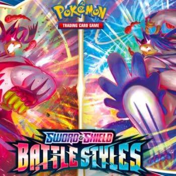 Pokémon TCG Value Watch: Battle Styles in October 2021