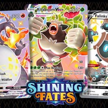 Pokémon TCG Value Watch: Shining Fates in October 2021
