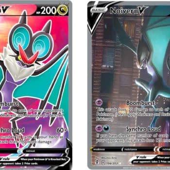 The Cards of Pokémon TCG: Sword & Shield - Evolving Skies Part 31
