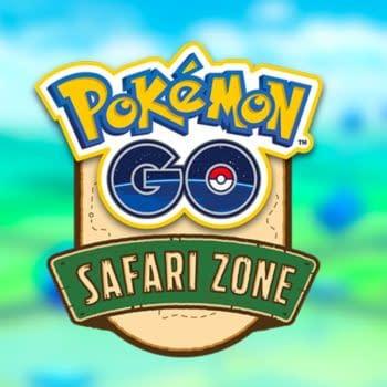Safari Zone Philadelphia Make-up Begins Tomorrow in Pokémon GO
