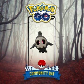 Is the Duskull Community Day Ticket Worth It in Pokémon GO?