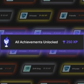 The Epic Games Store Will Soon Be Adding Achievements