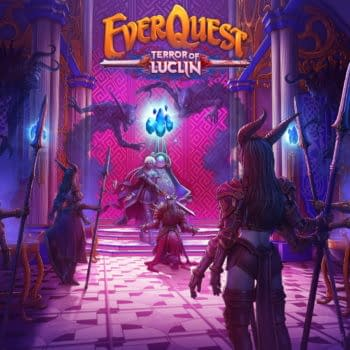 EverQuest: Terror Of Luclin Announces Beta & Pre-Orders
