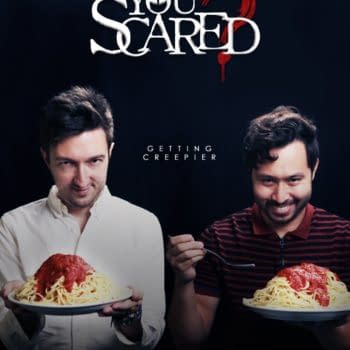 Are You Scared? Season 4 Arrives Friday On Watcher's YouTube Channel