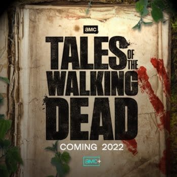 Tales of the Walking Dead: 5 TWDU Ideas Perfect for AMC's Anthology