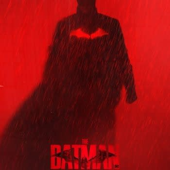 The Batman: Posters for Batman and Riddler Debut Ahead of DC FanDome