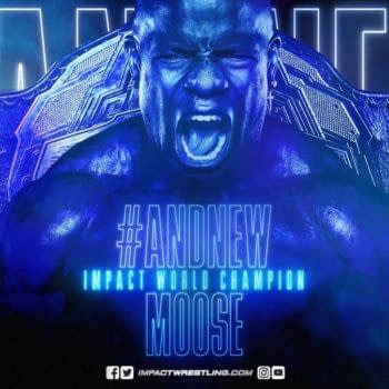 Six Title Changes at Impace Wrestling Bound for Glory PPV