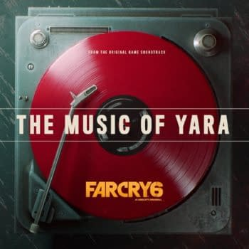Ubisoft Music Releases Digital Album Far Cry 6: The Music of Yara