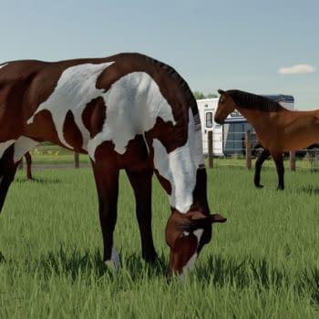 Animals & Wildlife Farming Has Been Added To Farming Simulator 22