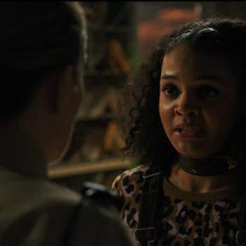 A Good Person: Celeste O'Connor Joins All-Star Cast in Zach Braff Film