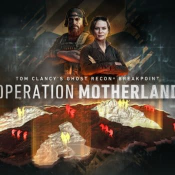 Ghost Recon Breakpoint: Operation Motherland Launches November 2nd