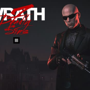 Hitman 3's Final Seven Deadly Sins DLC Will Be Released Tuesday