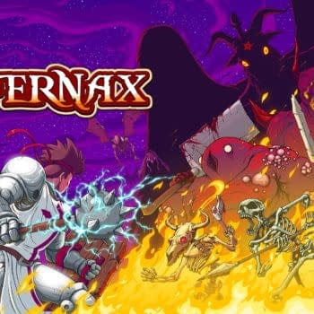 The Arcade Crew Announces New Action-Adventure Title Infernax