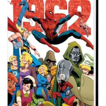 Full Marvel Comics January 2022 Solicits & Solicitations
