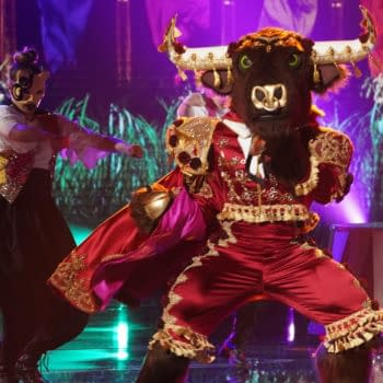 The Masked Singer S06E04 Preview: Bull Goes Britney; Ken Jeong Guesses
