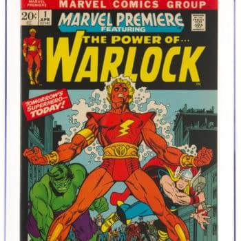 Warlock Key book Taking Bids Today At Heritage Auctions