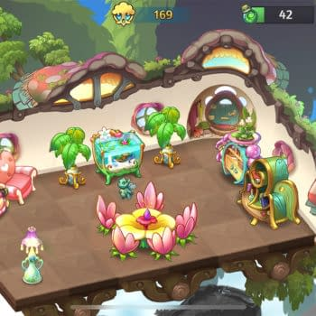 Merge Dragons Adds New Decorating Feature To The Game