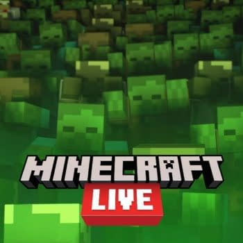 Mojang Reveals Everything On The Way At Minecraft Live 2021