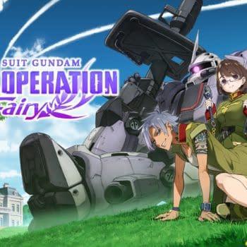 Mobile Suit Gundam: Battle Operation Code Fairy To Launch 3-Parter