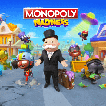 Ubisoft Announces A New Monopoly Title With Monopoly Madness