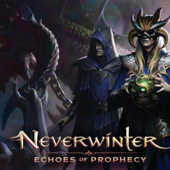 Neverwinter Announces New Campaign Called Echoes Of Prophecy