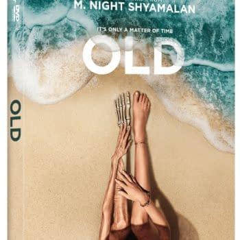Giveaway: Win A Free Blu-Ray Copy Of M. Night Shyamalan's Old