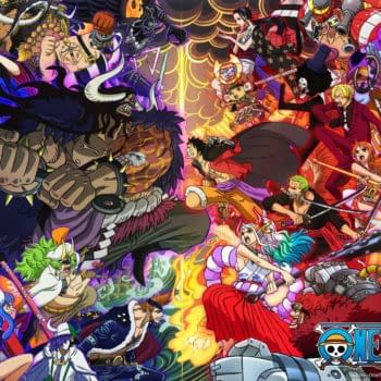 One Piece: 1,000th Episode of Anime Airs on Funimation November 20th