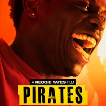 Trailer For Pirates, A New Movie From Reggie Yates