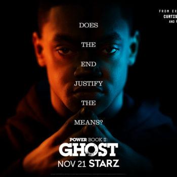 Power Book II: Ghost Season 2 Trailer: Tariq Plays the Hand He's Dealt