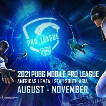 PUBG Mobile Pro League & Global Championship Dates Announced